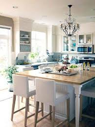 white kitchen island with seating which shape is correct for your kitchen island block island