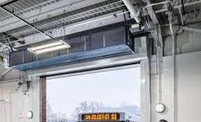 Air Curtains For Doors Diy Air Curtain 2 Berner International 1 For Air Curtains Air