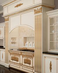 Kitchen Collections Now Also The Classic Luxury Kitchens In Classic Furniture
