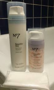 beautiful skin with boots no 7 range