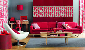 red living room set home living room ideas