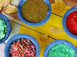 mazunte will serve mexican food to eat in or go at s point kroger