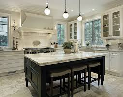 decorating ideas for kitchen islands 81 custom kitchen island ideas beautiful designs designing idea
