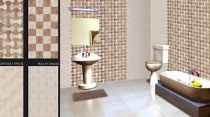tile design ideas for bathrooms inspiration latest bathroom tiles design in india bedroom ideas