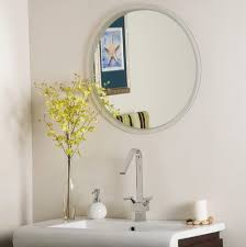 Beveled Bathroom Mirrors Bathroom Frameless Bathroom Mirrors Beveled Bathroom