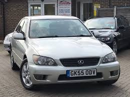 lexus used uk used lexus is 2005 for sale motors co uk