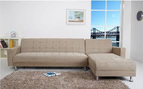 Leather Sleeper Sofas 12 Affordable And Chic Sleeper Sofas For Small Living Spaces