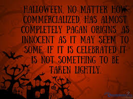 Halloween Origin Story Should Christians Celebrate Halloween
