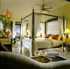 mediterranean style bedroom paradise floral arrangement in urn mediterranean style bedroom