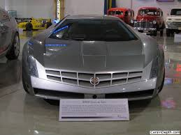 cadillac supercar yet another cadillac flagship that won u0027t be produced the truth