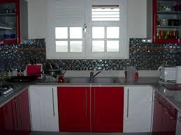 idee deco cuisine grise dco cuisine chambre with dco cuisine trendy deco