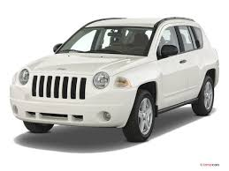 2008 jeep compass prices reviews and pictures u s