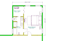 master suite extension plans 20x20 bedroom floor plan incredible