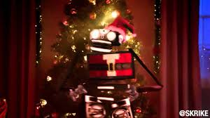 target black friday comerical 2017 electronic santa robots only target commercial full song youtube