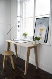 Schreibtisch Holz Home Office Schreibtisch 39 Attraktive Und Moderne Modelle