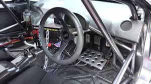 Lamborghini Murcielago Drift Interior Details Autonetmagz