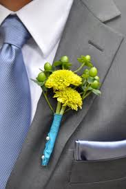 groomsmen boutonnieres 18 best wedding flowers images on branches yellow