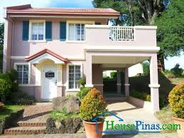 homes real estate in philippines house and lot for sale in