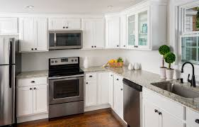 white shaker cabinets for kitchen shaker kitchen cabinets timeless style for all kitchens