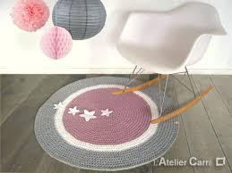 tapis rond chambre les 25 meilleures idées de la catégorie tapis rond blanc sur