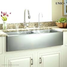 Farmhouse Kitchen Sink With Drainboard What Is A Farmhouse Kitchen Sink Farmhouse Apron Kitchen Sinks