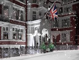 You Are A Grand Old Flag St James Hotel U0026 Club Mayfair London Uk Booking Com