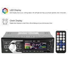 car audio player bluetooth stereo car mp3 player with sd usb sales