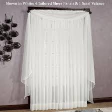 emelia sheer window treatments