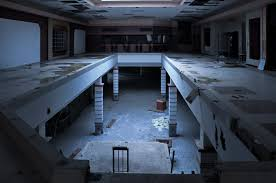 3 Floor Mall by A Haunting Look Inside America U0027s Creepiest Abandoned Malls