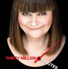 Awn French Dawn French 30 Million Minutes Tickets Vaudeville Theatre