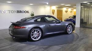 current inventory tom hartley photo collection grey porsche 911 on