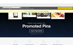 an incredible guide on generating sales using pinterest ads