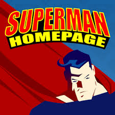 superman homepage android apps google play