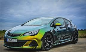 opel modified opel astra j opc modified cars mods