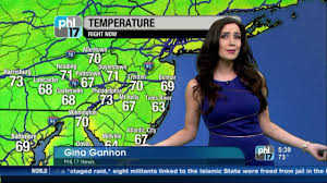 gina gannon phl17 at 6am 2016 aug 29 youtube