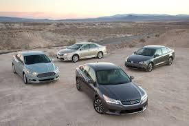 toyota prius vs camry toyota camry vs honda accord vs ford fusion vs volkswagen jetta