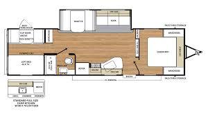 2018 coachmen catalina sbx 301bhsck floor plan