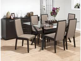 glass dining room table sets glass dining table sets for 4 room tables set