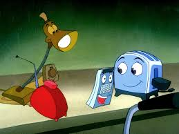 Superhero Toaster The Brave Little Toaster Goes To Mars 1998 Rotten Tomatoes