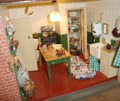 Kitchen Dollhouse Furniture by Dolls House Kitchen Furniture Picgit Com