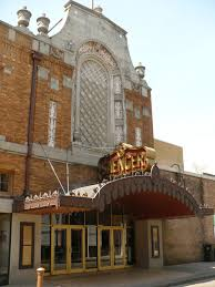 Most Beautiful Theaters In The Usa Saenger Theatre Mobile Alabama Wikipedia
