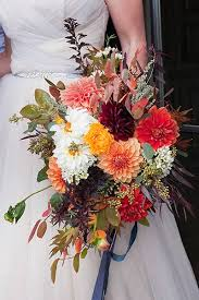 wedding flowers autumn fall flower wedding bouquets best 25 fall wedding bouquets ideas