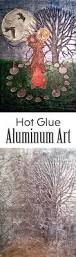 best 25 aluminum foil art ideas on pinterest aluminum foil