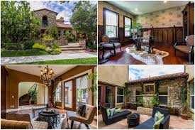 Calabasas Ca Celebrity Homes by Celeb R E Live Like A Rock Star In Nikki Sixx U0027s Of Motley Crue