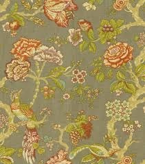 Rose Home Decor by Home Decor Print Fabric Waverly Casablanca Rose Cardamom Joann