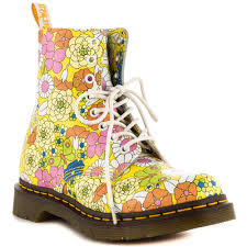 dr martens womens boots australia pascal yellow vintage dr martens 149 99 free shipping