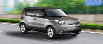2016 kia soul ev near plainfield and danville