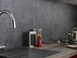 carrelage cuisine sol leroy merlin carrelage sol et mur anthracite vestige l 15 x l 15 cm leroy merlin
