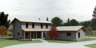 two story farmhouse icf house plans 2 story home with separate master suite