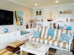 Chic Coastal Living by Beach Decor Ideas Zamp Co